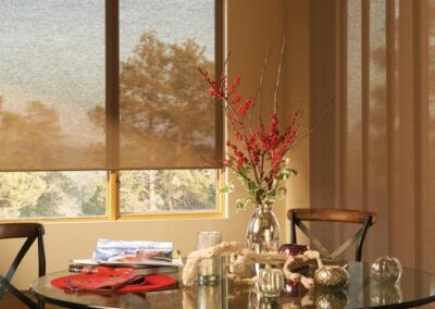 The Alustra® Collection of Roller Shades