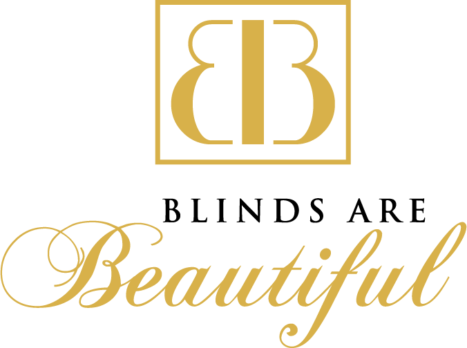 Blinds are Beautiful Logo