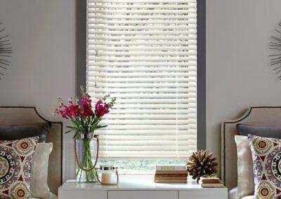 Parkland® Scenic™ Wood Blinds