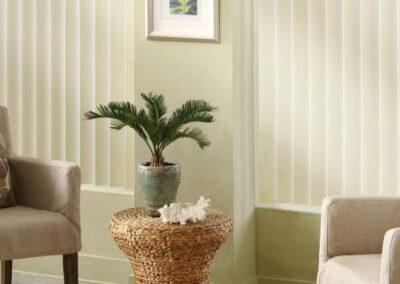 Vertical Solutions® Vertical Blinds